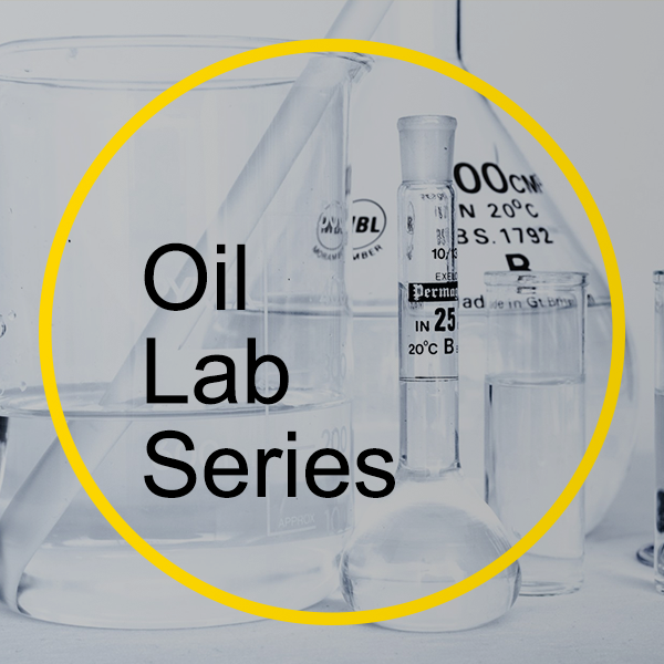 Interested in building and running your own Oil Analysis Lab? Our Oil Lab series will provide you a full spectrum of information to approach this.