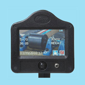 Yellotec Ultraprobe 174 15 000 Touch