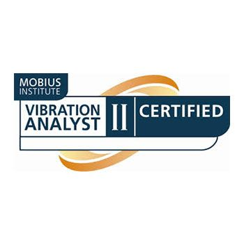 ISO Category II Vibration Analyst - Intermediate
