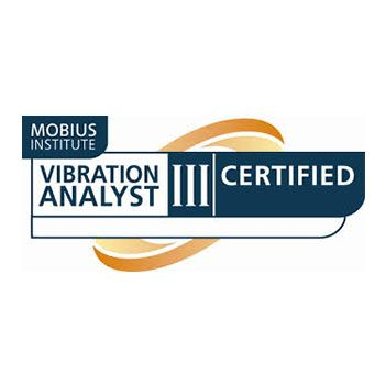 ISO Category III Vibration Analyst - Advanced