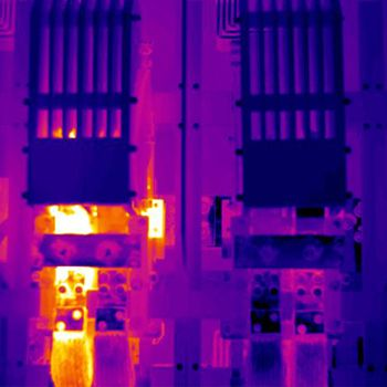 Infrared Thermography Level 3