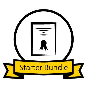 Reliability Training Starter Bundle