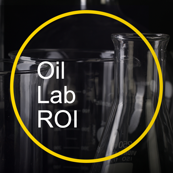 Is it worth the investment of an Oil Analysis Lab?