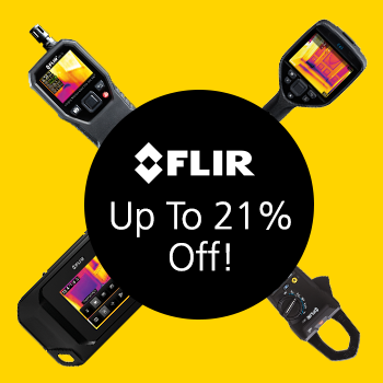 FLIR Black Friday Sale