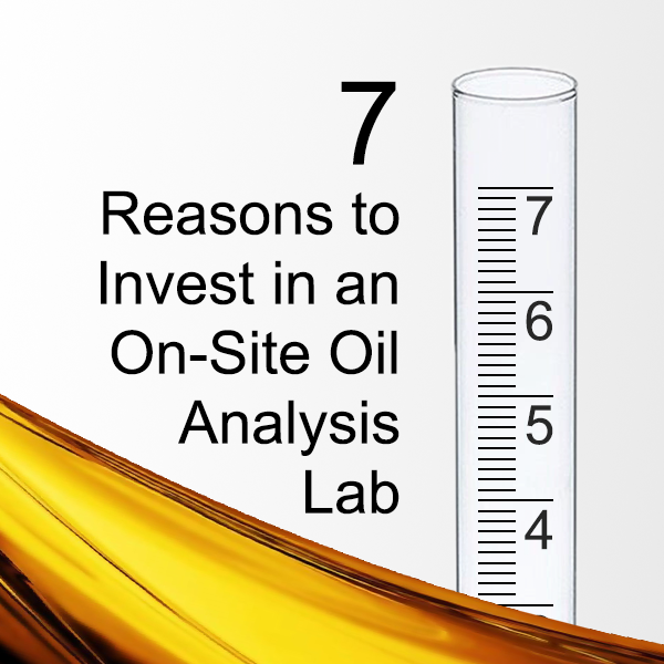 Why you should think about having an On-Site Lab