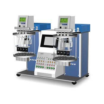 S-flow Viscometry Systems
