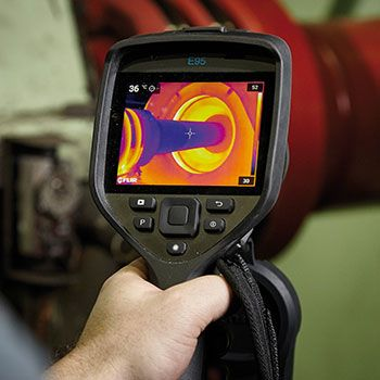 GPS Tagging with the new FLIR Exx-Series